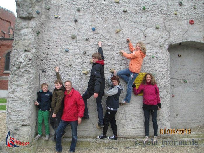 Jugendaktivitäten